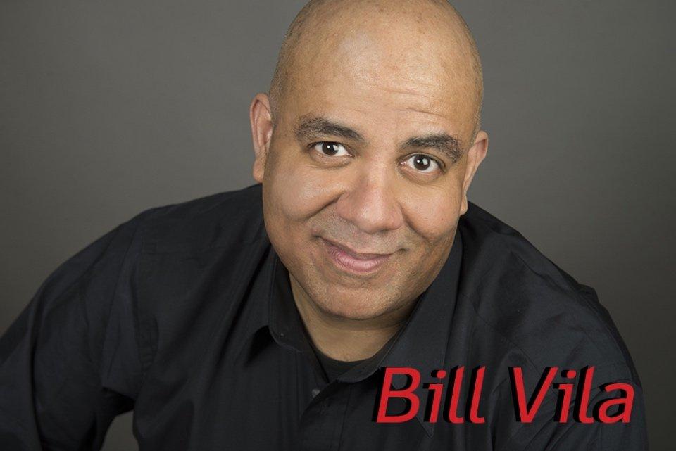 Bill Vila